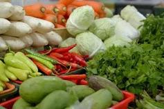 Ide bisnis yang menguntungkan menjual sayuran