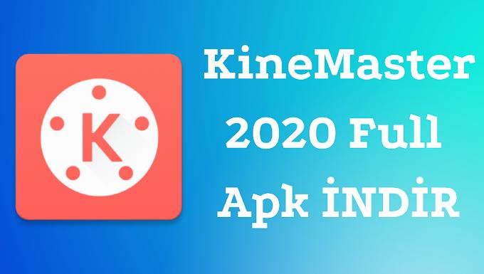 KineMaster Pro APK İndir 2020 - Full