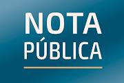 HOSPITAL MUNICIPAL GERAL E MATERNIDADE DE PEDREIRAS EMITE NOTA AO PÚBLICO