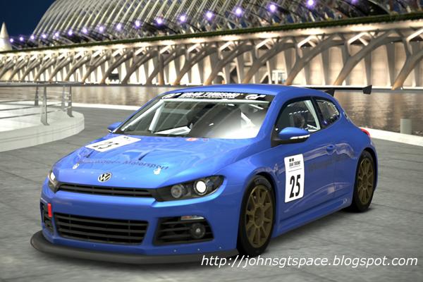 Gran Turismo 6 GT6 Base Model