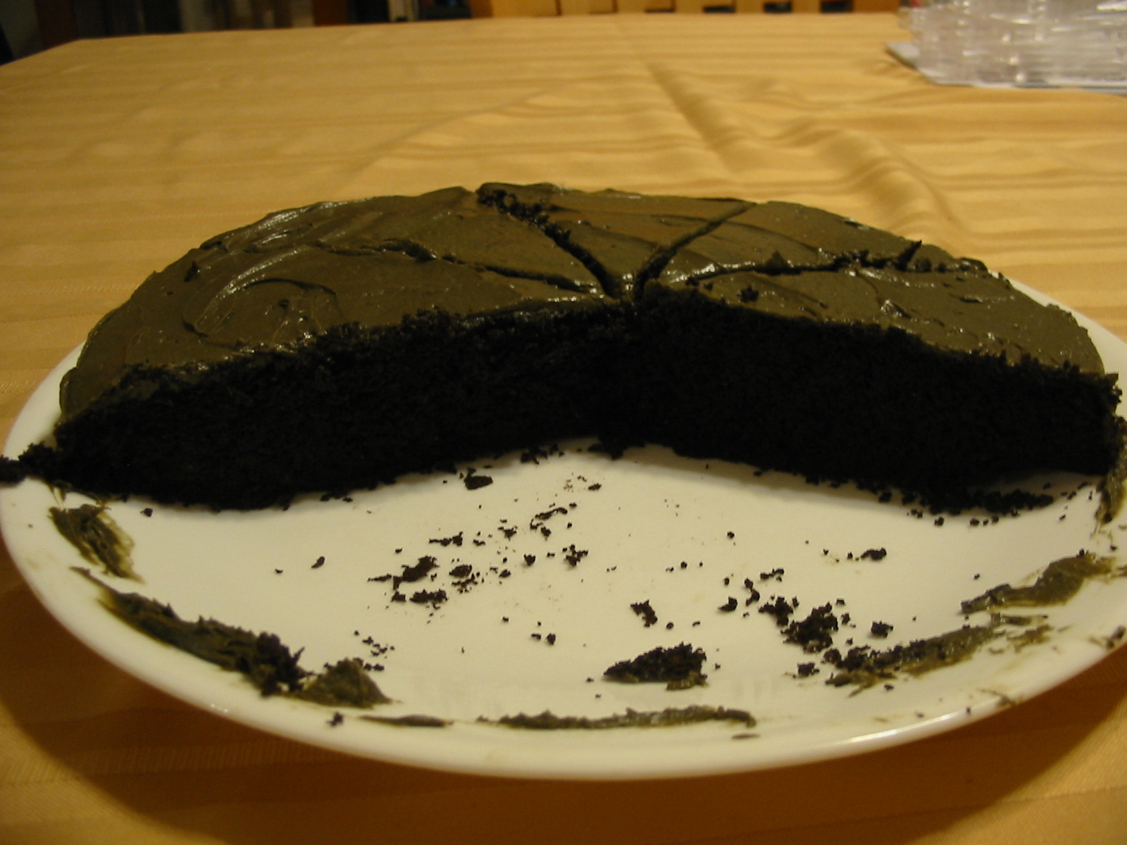 Substitution For Whole Milk In Cake Recipe