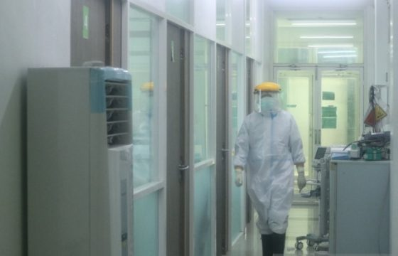 Oksigen Habis, Tiga Orang Meninggal di RS Paru Jember