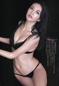 Tanaka Michiko 田中道子