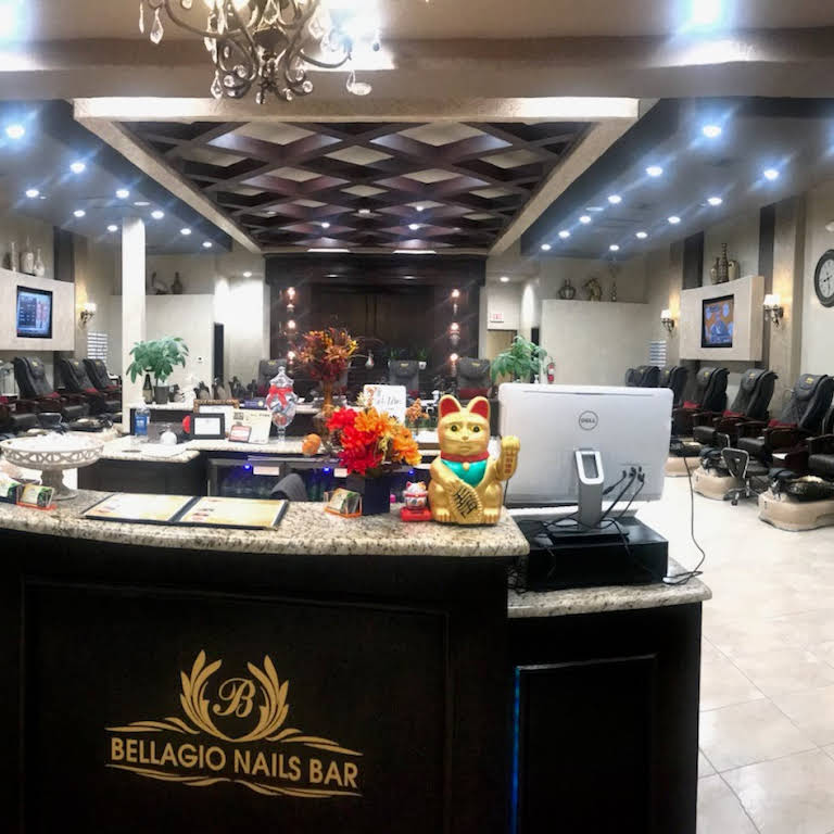 Bellagio Nail Bar - Nail Salon in Plano