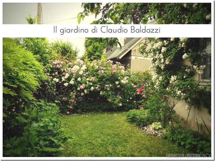 Il giardino di Claudio (2)