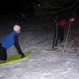 Sliding Night - 25 Jan 11