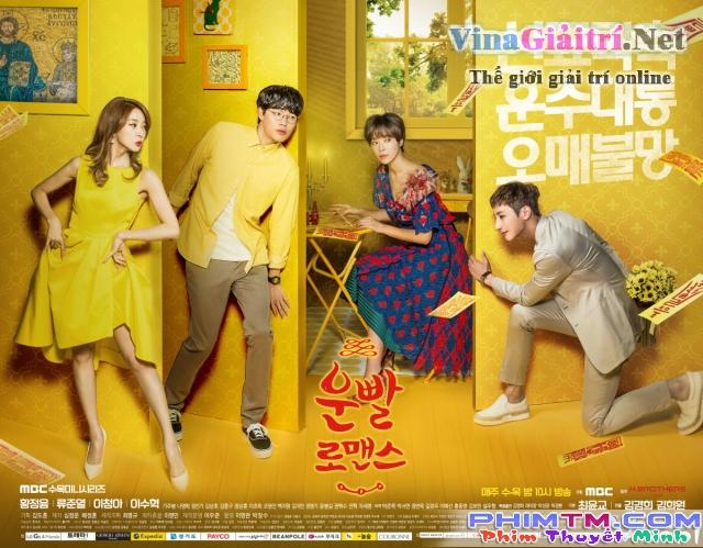 Xem Phim Bùa Yêu - Lucky Romance - phimtm.com - Ảnh 1