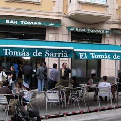 Foto del perfil de Bar Tomás