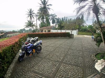 Masjid Ar Ridho Pasirdoton