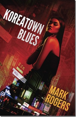 Koreatown Blues 1