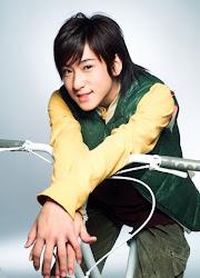 Kris Shen Jianhong China Actor