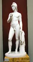 Ο Πάρις γνωστός και με το όνομα Αλέξανδρος, ήταν πρόσωπο της ελληνικής μυθολογίας, γιος του Θεού Δία και της Εκάβης με κηδεμόνα τον Πρίαμο, βασιλιά της Τροίας.