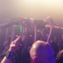 Acid Drinkers koncert w Rzeszowie 16.11.2013