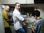 日・西・愛の合作夕ご飯/japan-spain-ireland co-cook