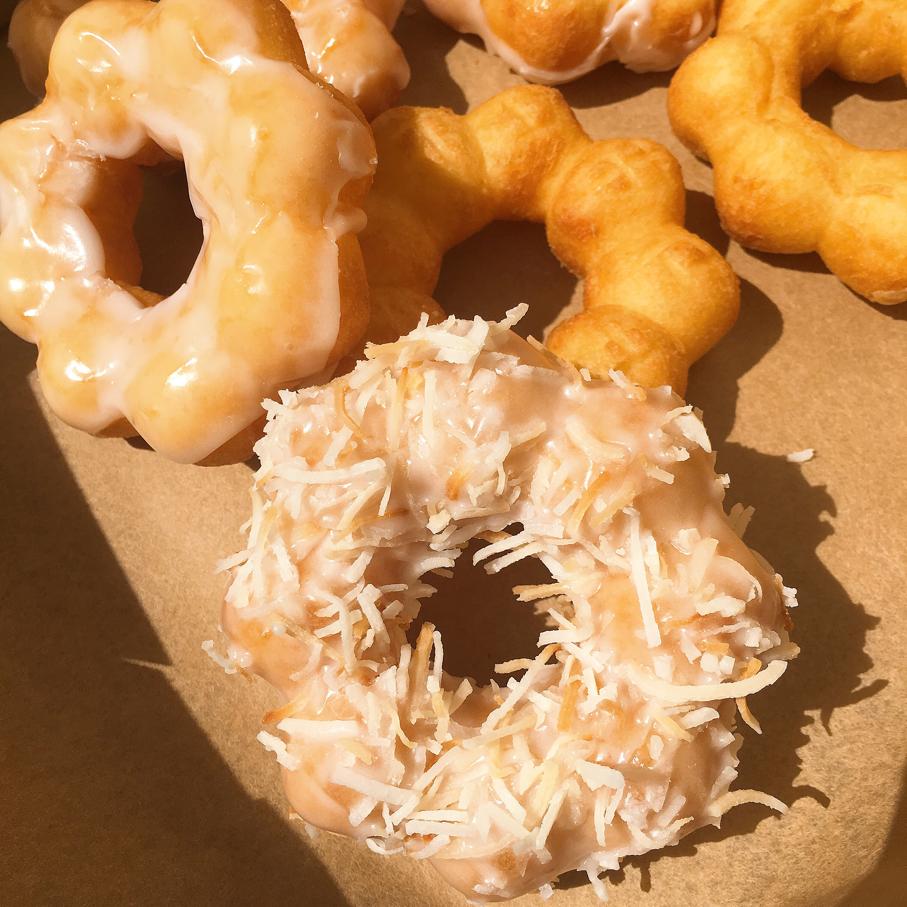 Hawaii Mom Blog: Mochi Donut Roundup