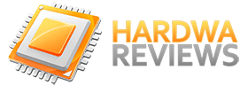 HardwaReviews Logo