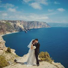 Wedding photographer Aleksandra Suvorova (suvorova). Photo of 01.06.2015