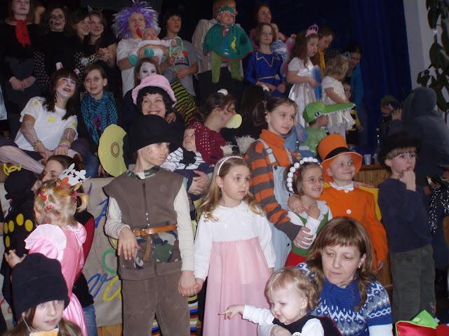 20.2.2011 - Dětský karneval - P2200655.JPG