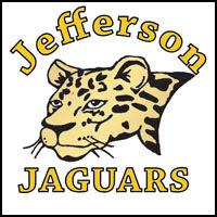 Jefferson Jaguars Logo.