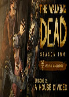 The Walking Dead Season 2 Episode 2   PC