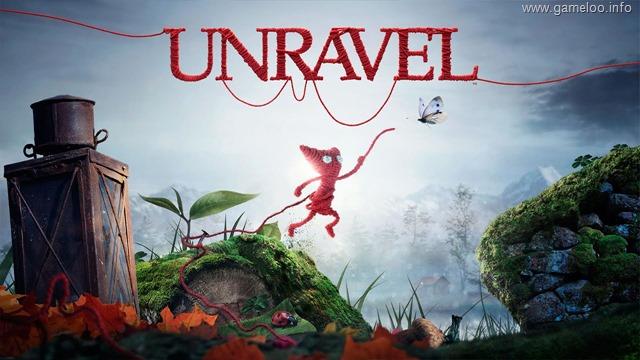 Unravel - [UNLOCKED Release/ 2016 - Multi 5!]