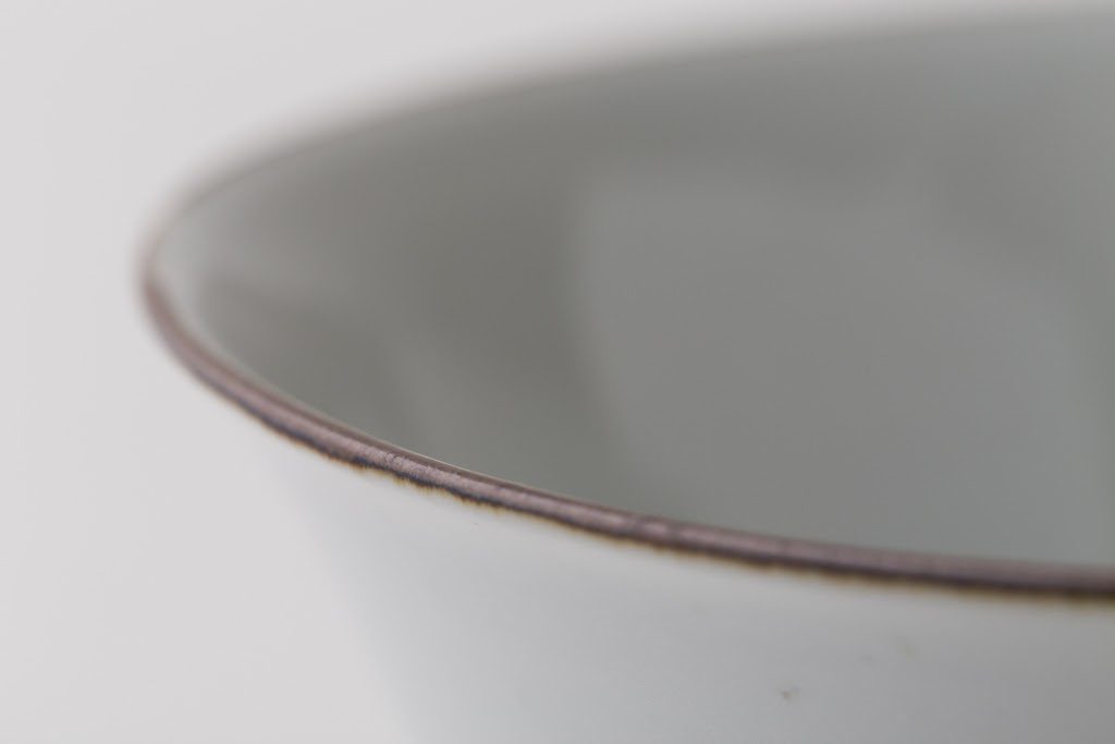 Uri-mon Deep Serving bowl 21cm