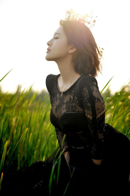 Xia Zitong China Actor