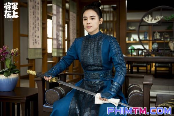 Tướng Quân Tại Thượng: Vui nhộn và bớt nhảm nhí hơn Thái Tử Phi Thăng Chức Ký - Ảnh 3.