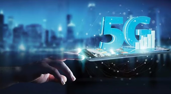 What Exactly is 5G Technology