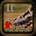 Raptor Rush icon