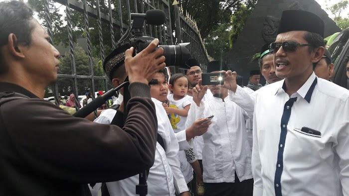 Jika FDS Terus Jalan, Santri Indonesia Akan Aksi Ke Jakarta Tuntut Pembatalan