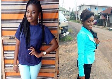 confession of the Yahoo Boys and how they killed this young lady for rituals.