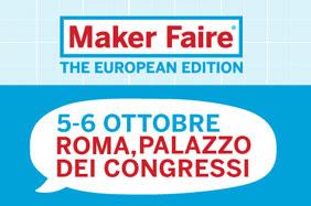 Maker Faire Europe