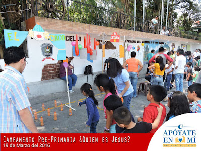 Campamento-Pre-Primaria-Quien-es-Jesus-26
