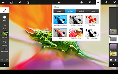 Adobe Photoshop Touch v1.3.0