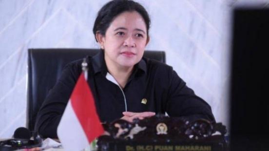 Puan Maharani Komitmen DPR Terbuka Bagi Rakyat