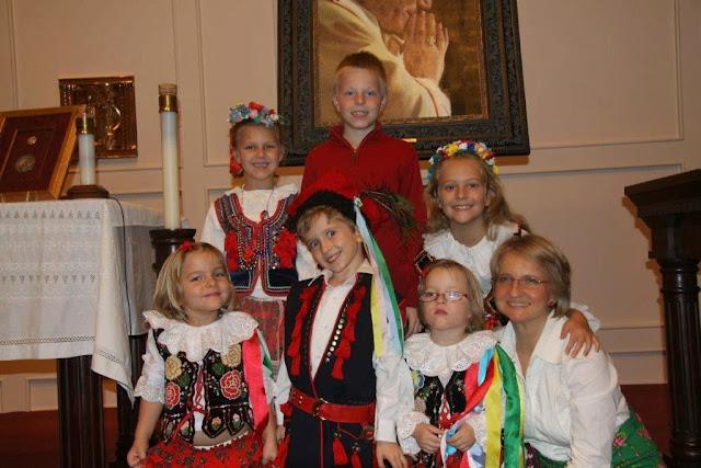 Feast of Blessed John Paul II: October 22nd - pictures  Aneta Mazurkiewicz - IMG_0752.jpg