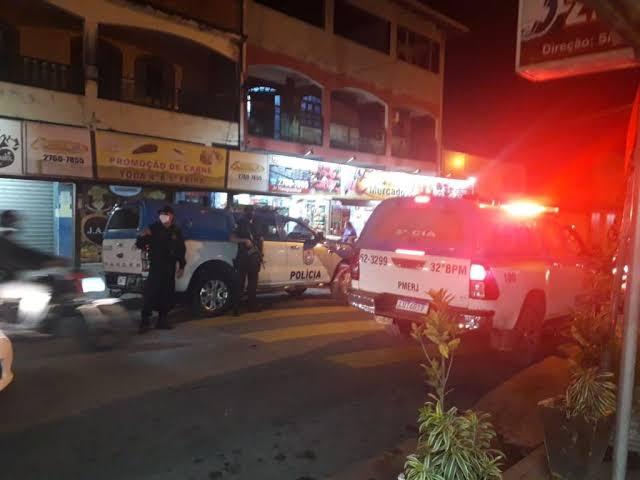 Dois policiais militares fardados mataram um outro policial militar que estava na rua: saiba mais
