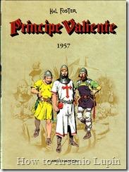 P00021 - Príncipe Valiente  Planet