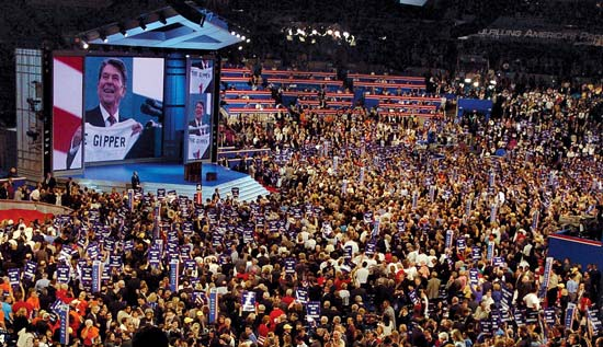 GOP releases video pushing convention rule change