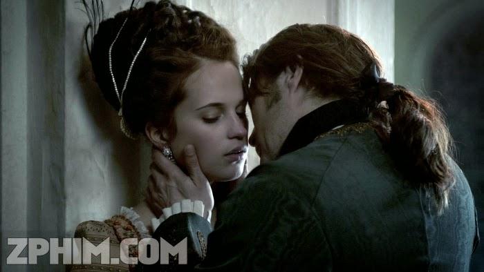 Ảnh trong phim Chuyện Tình Hoàng Gia - A Royal Affair 1