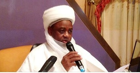 We Asked FG to Make CRK, IRK Compulsory – Sultan of Sokoto
