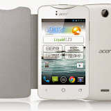 Acer Liquid Z3 @ Lampung Bridge