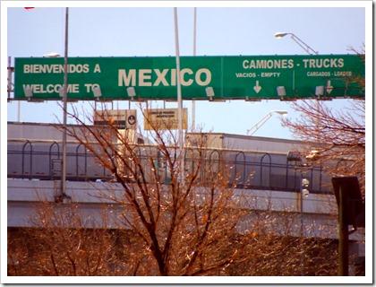 Cidad Juarez, Mexico