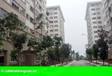 Hình 1: Rà soát 573 dự án phát triển nhà ở thương mại, khu đô thị mới