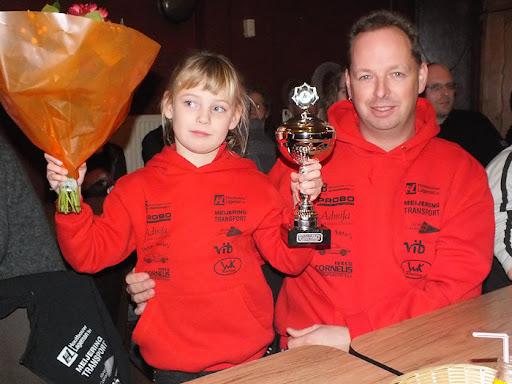 MRTO Vledderveen clubkampioen 2011