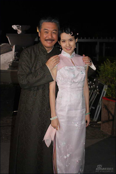 Pang Xianglin China Actor