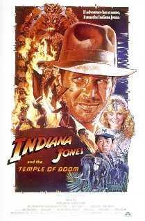Indiana Jones and the Temple of Doom Indiana Jones và ngôi đền chết chóc