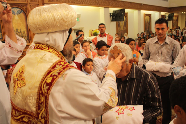 H.G Bishop Serapion Deacons Ordination 2015  - IMG_9280.JPG