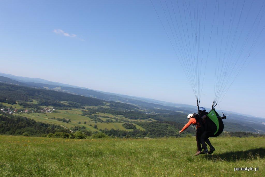 Szkolenia paralotniowe Czerwiec 2012 - IMG_3383.JPG